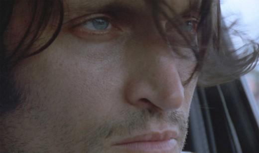 Vincent Gallo as Father Owen