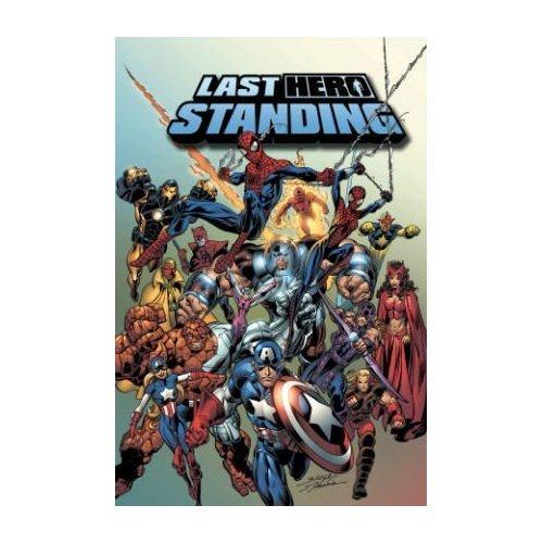 M2 Universe - Last Hero Standing