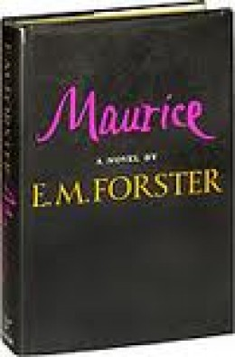 Maurice The Book By E.M Forster