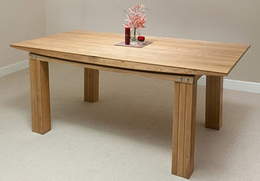 Oak Side or Coffee Tables