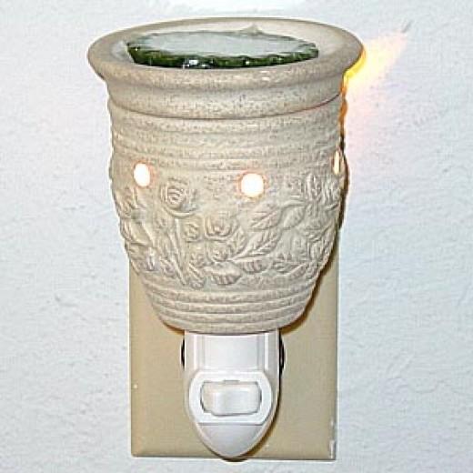 Plug Wax warmer
