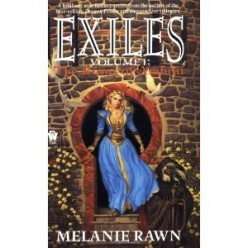 "Speculation (and One Spoiler) Regarding Melanie Rawn's ""Exiles"" Series"