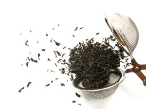 Black Tea Leaves are the primary ingredient in masala chai