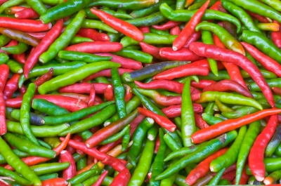 Chilli and Weight Loss