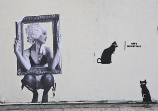 Wall Art?