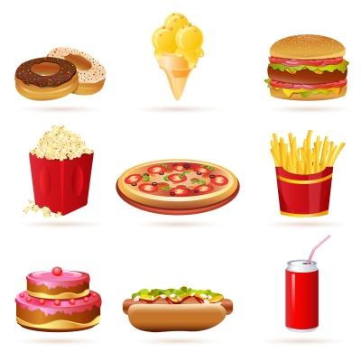 Avoid Junk Food. It raises cholesterol