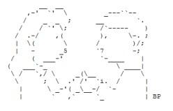 ASCII Text Art for Sending a Thank You: Friendship Appreciation and Gratitude