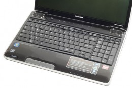 Renew your Toshiba Laptop with a new keyboard