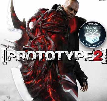 Prototype 2 Walkthrough and Game Mechanics as Heller Evolves