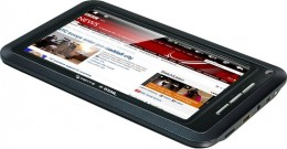 BSNL Tablet T-PAD IS701R