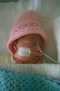 Financial Help for Premature Babies