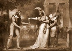 Role Reversal of Men and Women in As You Like It