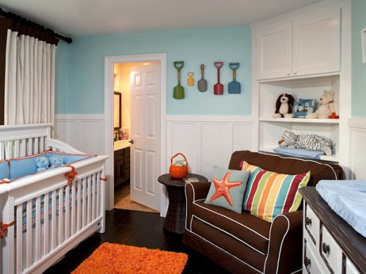 "This is one stylin' nursery but does it have ""it""?"
