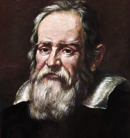 Galileo Galilei - scientist, mathematician, astronomer, physicist, and philosopher