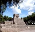 Los Conquistadores and the Aztec Empire of Mexico