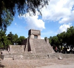 Los Conquistadores and the Aztec Empire of Mexico