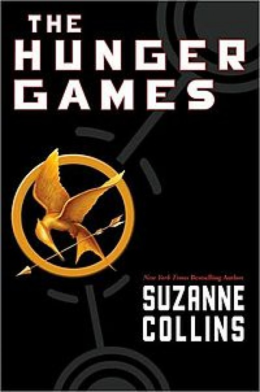 Hunger Games - Book 1