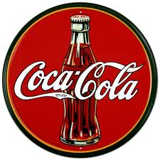 THIS IS MY LOGO FOR MY PERFECT SOFT DRINK. I SAY THIS WITHOUT BEING PAID BY THE COLA COLA COMPANY. I JUST LOVE COKE.