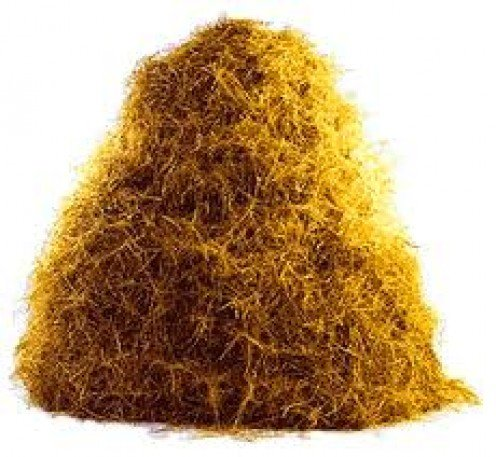 WHAT CHILD HASN'T TAKEN A GOOD LONG NAP IN A HAYSTACK? I THINK AMERICA NEEDS MORE HAYSTACKS AND FEWER POLITICIANS.
