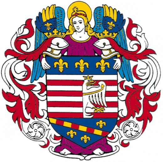 The city's coat of arms