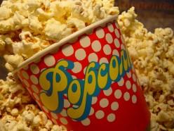 Popcorn - microwave vs. stove top
