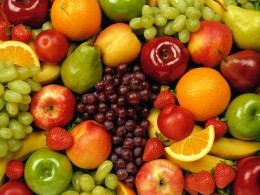 So colorful and packed with vitamins!