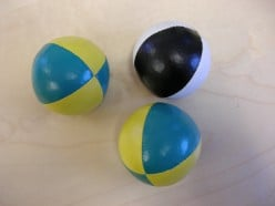 Projects for freelance writers can be like juggling balls.