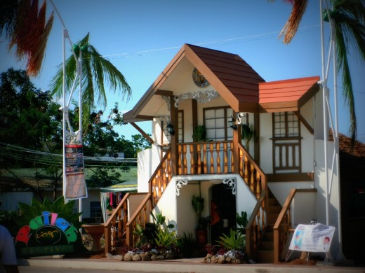 Pila- heritage town... and one of the oldest settlements in the Philippines http://www.localphilippines.com/destinations/luzon/pila