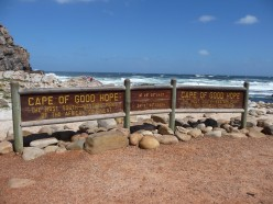 South Africa: The Cape Of Good Hope