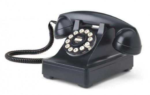 Crosley 302 Desk Phone CR60
