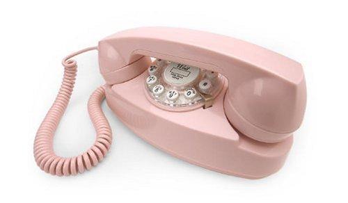 Crosley 1950's Princess Phone