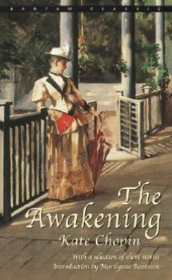 the road to suicide in kate chopins the awakening In kate chopin's the awakening (1899), edna pontellier cedes herself to the  female artist as a way to affirm the value of female engagement in the arts as.