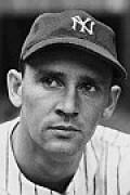 Yankee second baseman Joe gordon