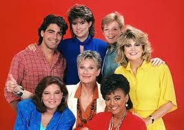 Facts Of Life TV Sitcom