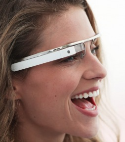 Google's Project Glass