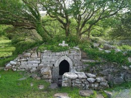 Holy Well in Ireland