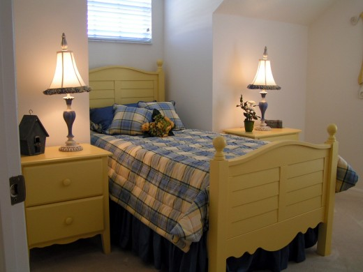 Board and care homes offer private or shared rooms.