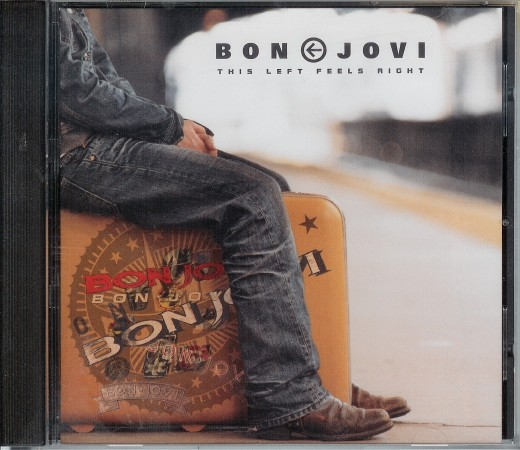 Bon Jovi acoustic album