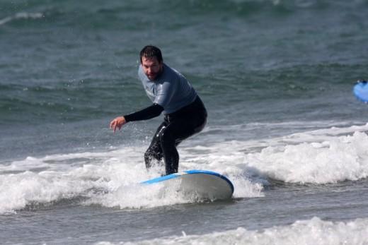 Tofino Surf Lessons