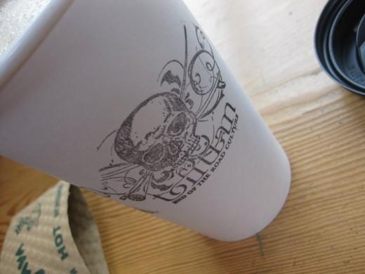 Tofician Coffee