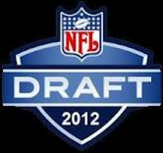 The first round of the 2012 NFL draft is complete,see how your team made out?
