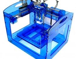 An example 3D Printer.