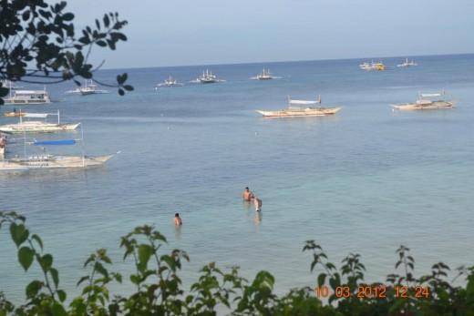 Alona Beach 1