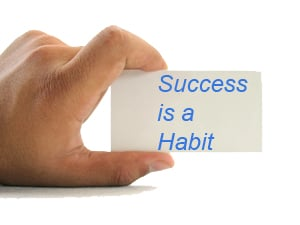 Successful habits: discover some habits of successful people