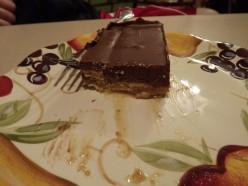 Homemade Kit Kat Bar Recipe