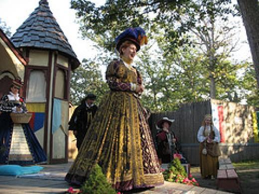 Queen Elizabeth  by spierson82 on Flicr