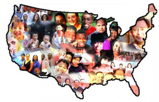A land of immigrants