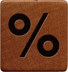 Practice Percentages in Math