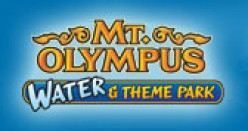 Mount Olympus Water & Amusement Park Resort in Wisconsin Dells WI Review