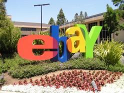 Ebay: The Online Economy Crumbles